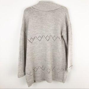 BB Dakota Sweaters - NWT Jack by BB Dakota cuffing season cardigan